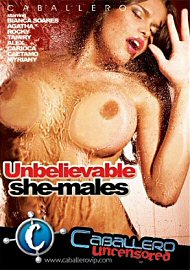 Unbelievable She-Males (124328.122)
